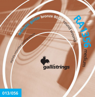 Струны GALLI STRINGS RA1356