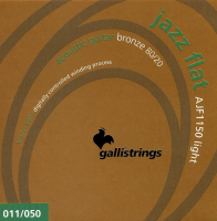 Струны GALLI STRINGS AJF1150