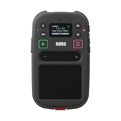 Процессор эффектов KORG KAOSS PAD KP2S MINI