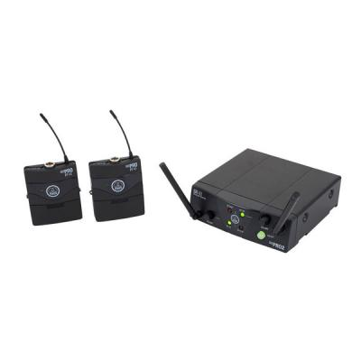 Инструментальная радиосистема AKG WMS40 Mini2 Instrumental Set BD US45A/C