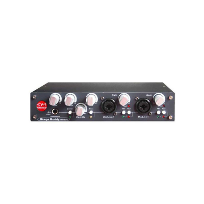 Система мониторинга SM PRO AUDIO STAGE BUDDY REMOTE
