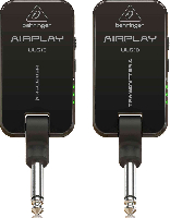 Радиосистема BEHRINGER AIRPLAY GUITAR ULG10