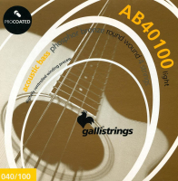 Струны GALLI STRINGS AB40100