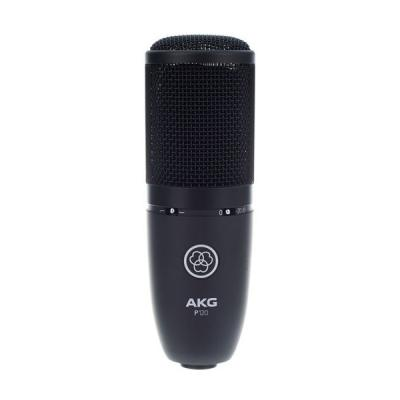 Микрофон AKG PERCEPTION 120 (P120)