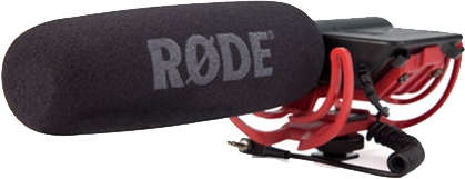 Микрофон RODE VIDEO MIС RYCOTE