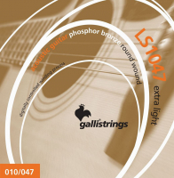 Струны GALLI STRINGS LS1047