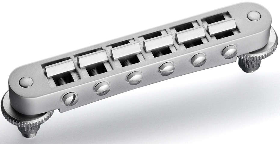 Бридж SCHALLER GUITARBRIDGE GTM SC(АРТ. 12090300)