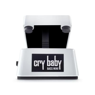 Басовый эффект DUNLOP CBM105Q Cry Baby Mini Bass Wah