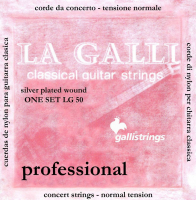 Струны GALLI STRINGS LG50